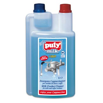 PULY MILK Plus Liquid NSF